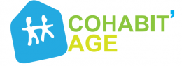 Cohabit'Age Logo